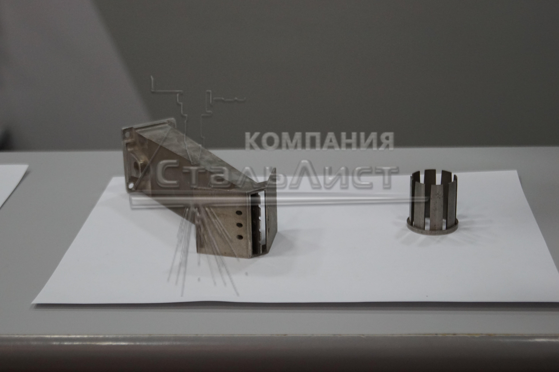 Примеры электроэрозии металла фото 5