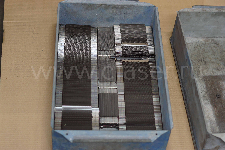 Примеры гибки металла фото 8