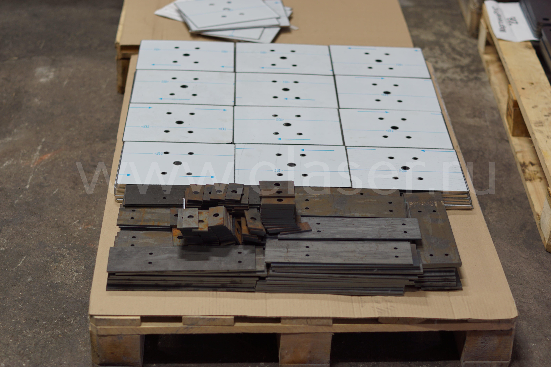 Примеры лазерной резки металла фото 25