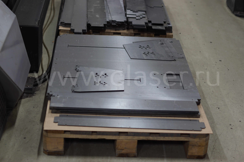 Примеры лазерной резки металла фото 27
