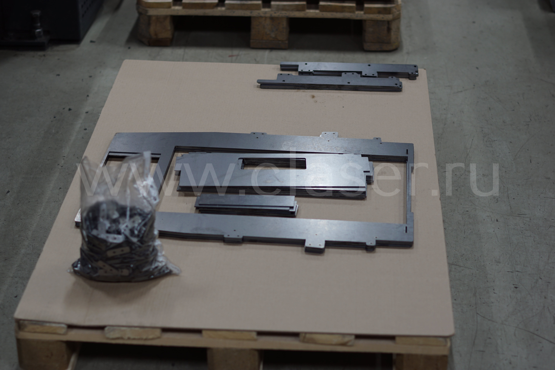 Примеры лазерной резки металла фото 28