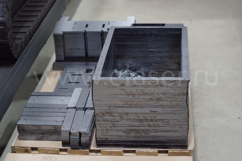 Примеры лазерной резки металла фото 29