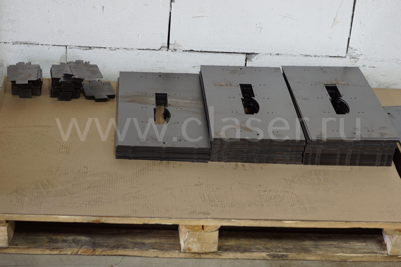 Примеры лазерной резки металла фото 13