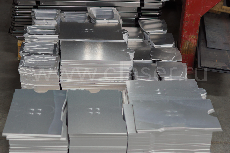Примеры лазерной резки металла фото 16