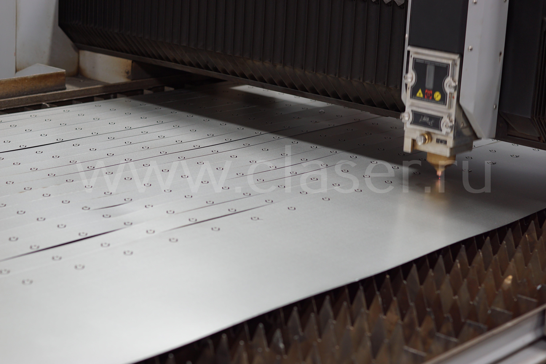 Примеры лазерной резки металла фото 19