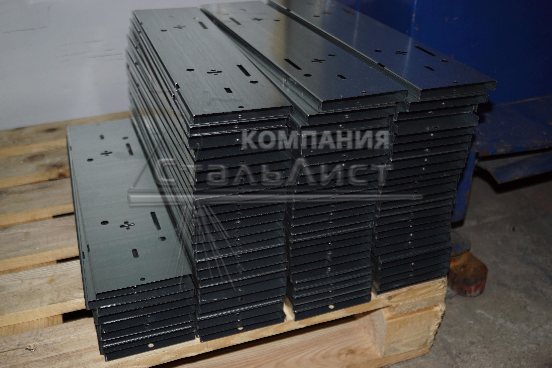 Примеры штамповки металла