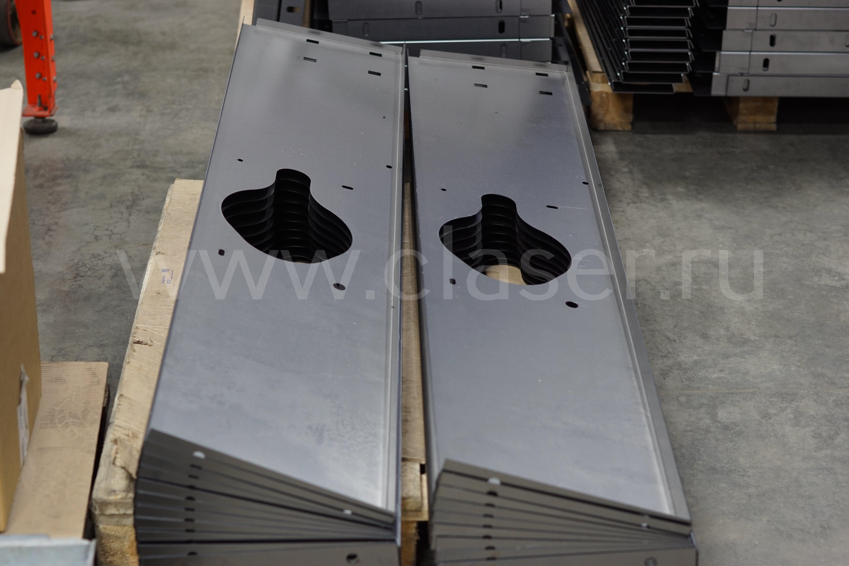 Примеры гибки металла фото 23